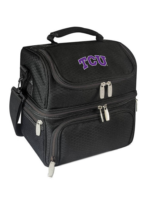 Picnic Time NCAA TCU Horned Frogs Pranzo Lunch