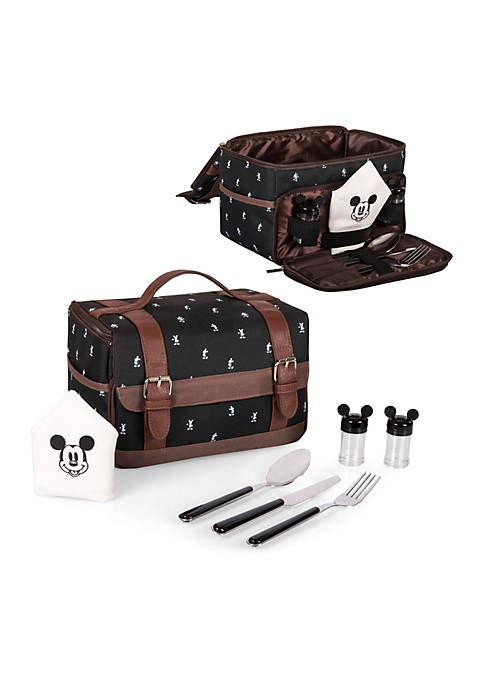 Picnic Time Lunch Tote Mickey