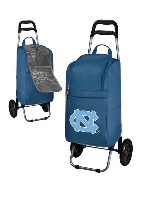NCAA Ole Miss Rebels Rolling Cart Cooler