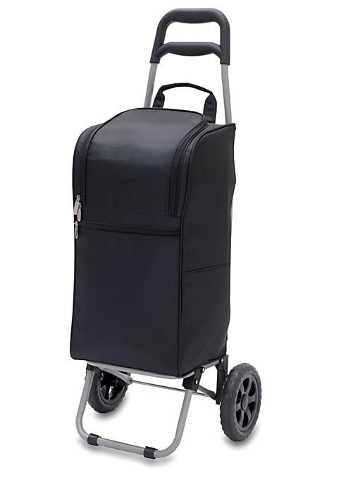 Picnic Time Cart Cooler