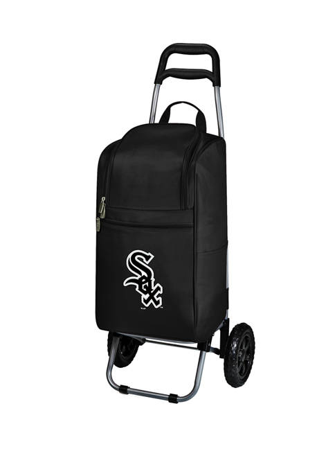 ONIVA MLB Chicago White Sox Rolling Cart Cooler