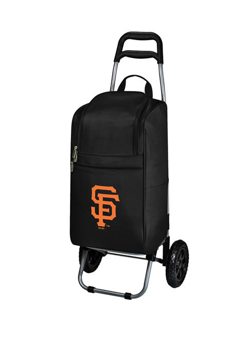 ONIVA MLB San Francisco Giants Rolling Cart Cooler