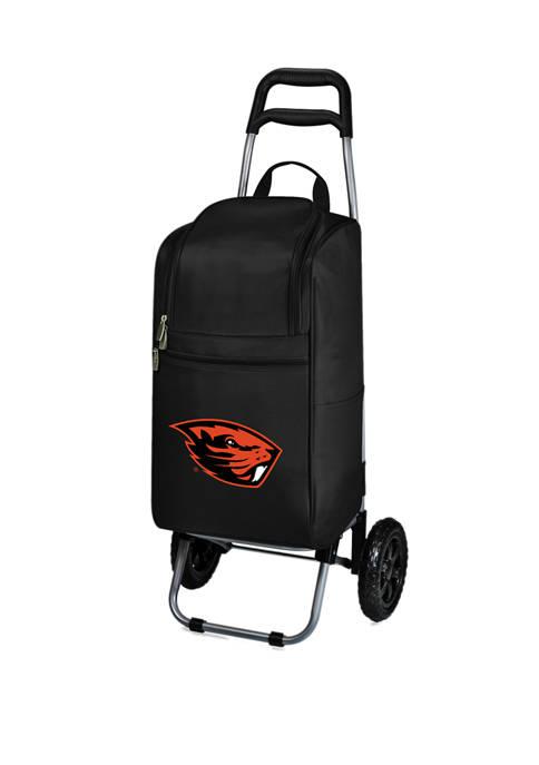 NCAA Oregon State Beavers Rolling Cart Cooler