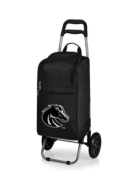 NCAA Boise State Broncos Rolling Cart Cooler