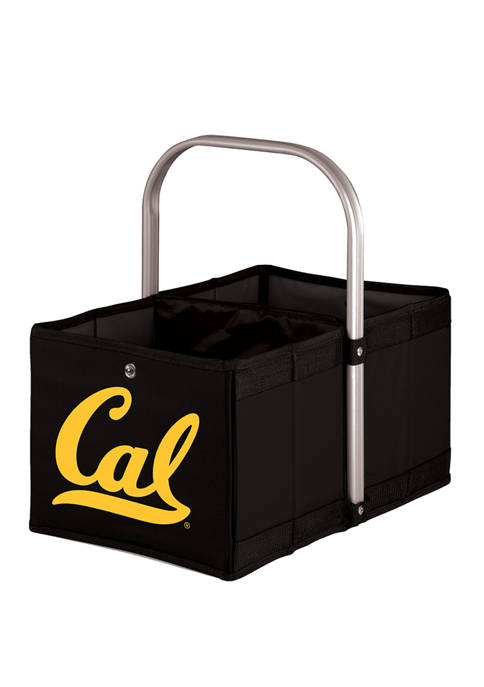 Picnic Time NCAA California Golden Bears Urban Basket