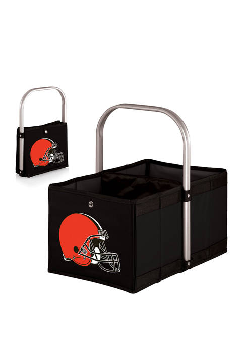 NFL Cleveland Browns Urban Basket Collapsible Tote