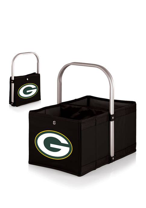 ONIVA NFL Green Bay Packers Urban Basket Collapsible