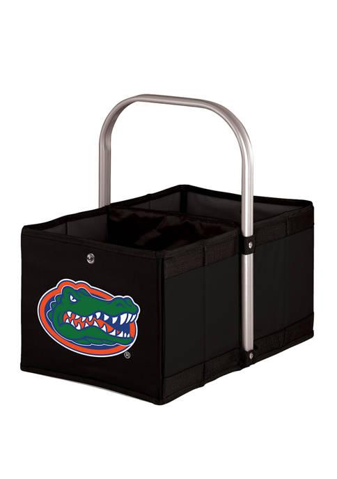 Picnic Time NCAA Florida Gators Urban Basket Collapsible
