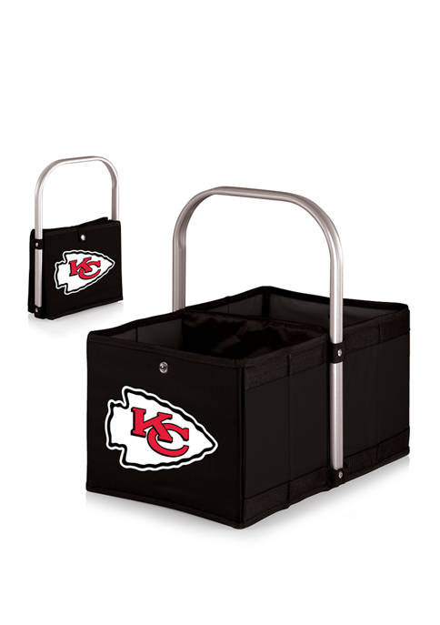ONIVA NFL Kansas City Chiefs Urban Basket Collapsible