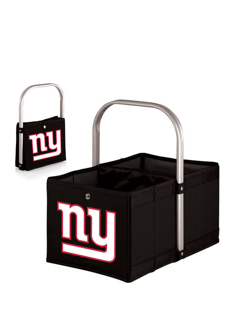 NFL New York Giants Urban Basket Collapsible Tote