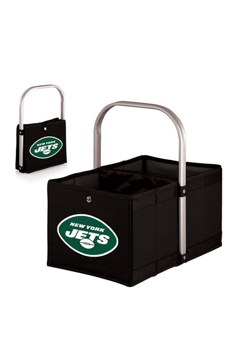 ONIVA NFL New York Jets Urban Basket Collapsible