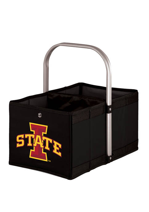 Picnic Time NCAA Iowa State Cyclones Urban Basket