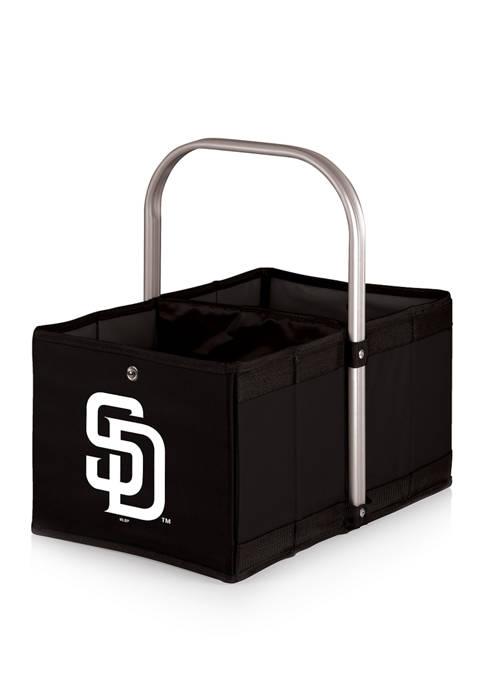 ONIVA MLB San Diego Padres Urban Basket Collapsible