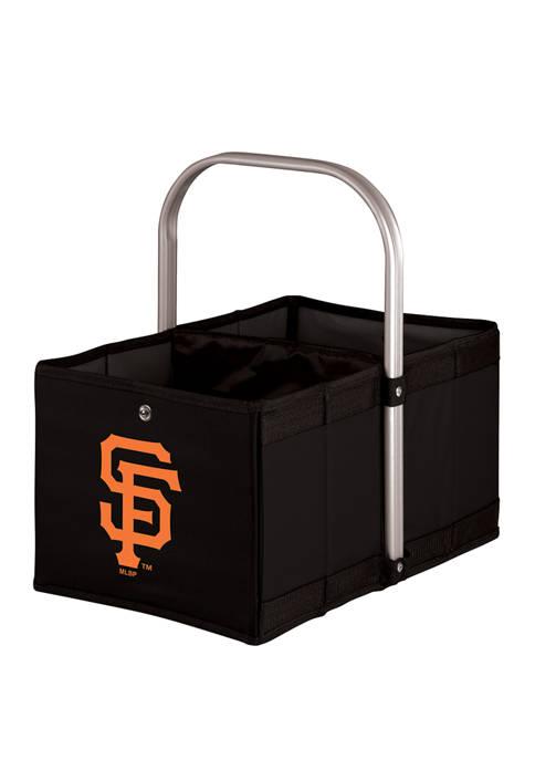 ONIVA MLB San Francisco Giants Urban Basket Collapsible