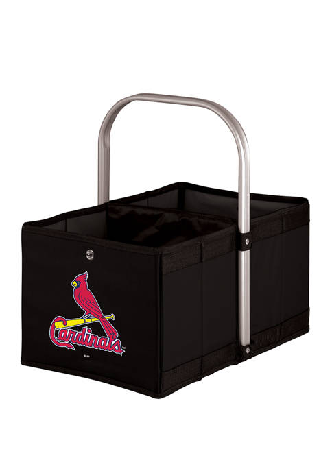 ONIVA MLB St. Louis Cardinals Urban Basket Collapsible