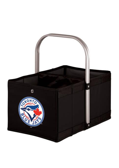 ONIVA MLB Toronto Blue Jays Urban Basket Collapsible