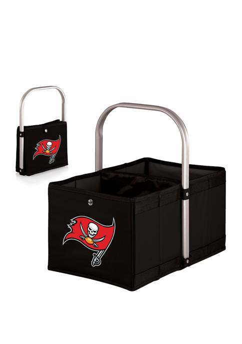 ONIVA NFL Tampa Bay Buccaneers Urban Basket Collapsible
