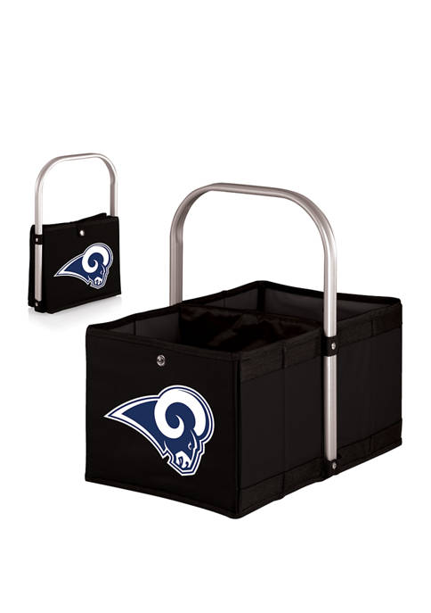 NFL Los Angeles Rams Urban Basket Collapsible Tote