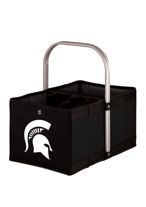 Picnic Time NCAA Michigan State Spartans Urban Basket