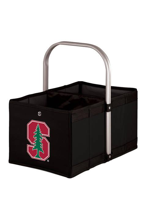 NCAA Stanford Cardinal Urban Basket Collapsible Tote