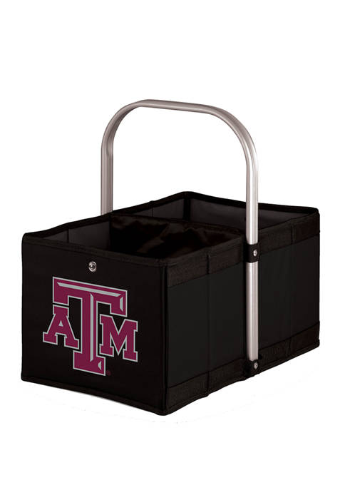 Picnic Time NCAA Texas A&M Aggies Urban Basket