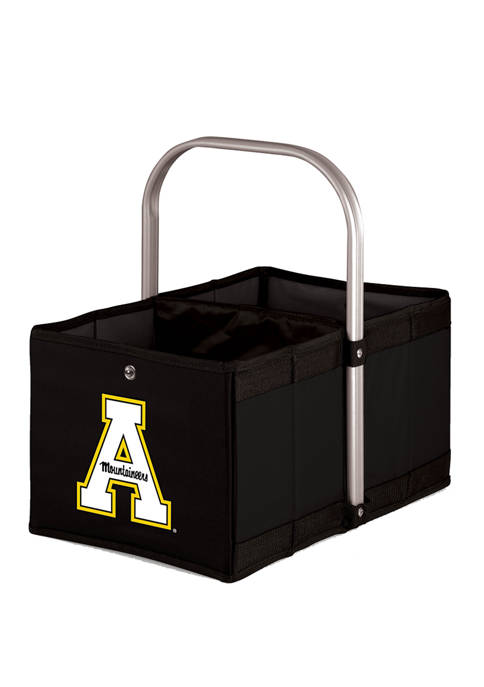 Picnic Time NCAA App State Mountaineers Urban Basket