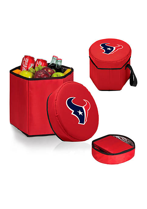 Picnic Time Houston Texans Bongo Cooler