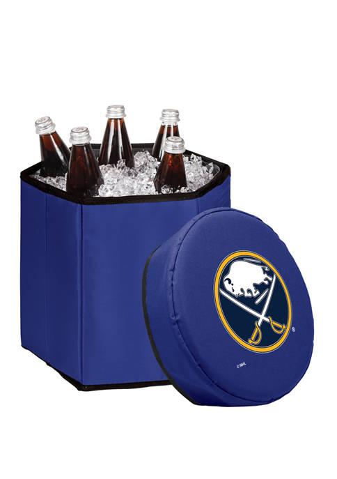 NHL Buffalo Sabres Bongo Portable Cooler & Seat