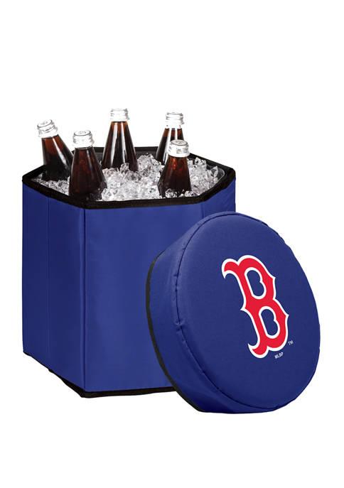 MLB Boston Red Sox Bongo Portable Cooler & Seat