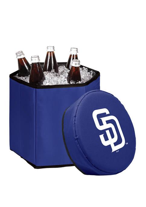 MLB San Diego Padres Bongo Portable Cooler & Seat