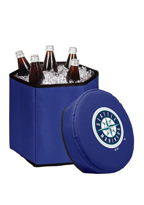 MLB Seattle Mariners Bongo Portable Cooler & Seat