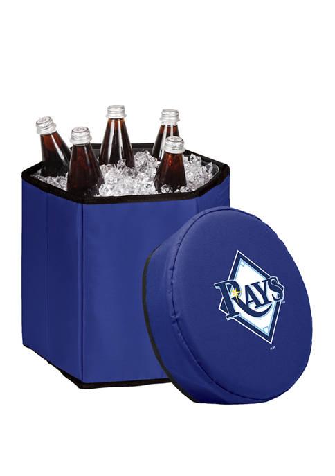 MLB Tampa Bay Rays Bongo Portable Cooler & Seat