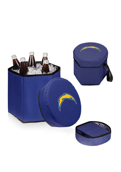 ONIVA NFL Los Angeles Chargers Bongo Portable Cooler