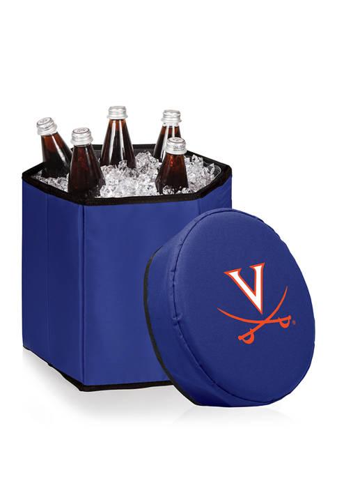 Picnic Time NCAA Virginia Cavaliers Bongo Portable Cooler