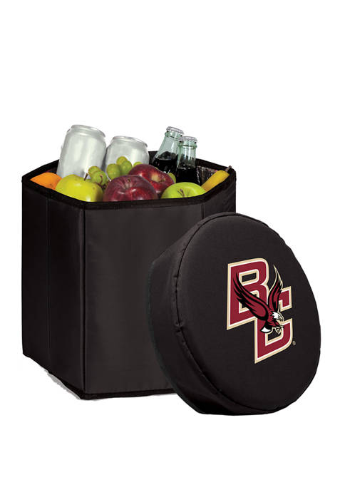 NCAA Boston College Eagles Bongo Portable Cooler & Seat