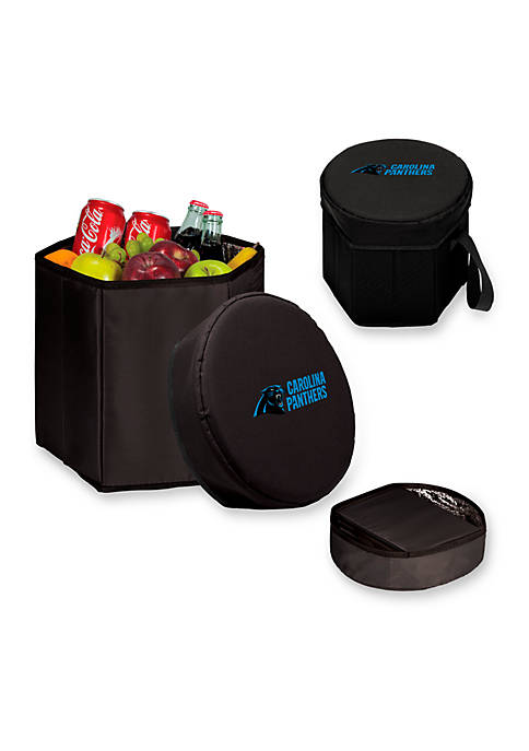 Picnic Time Carolina Panthers Bongo Cooler