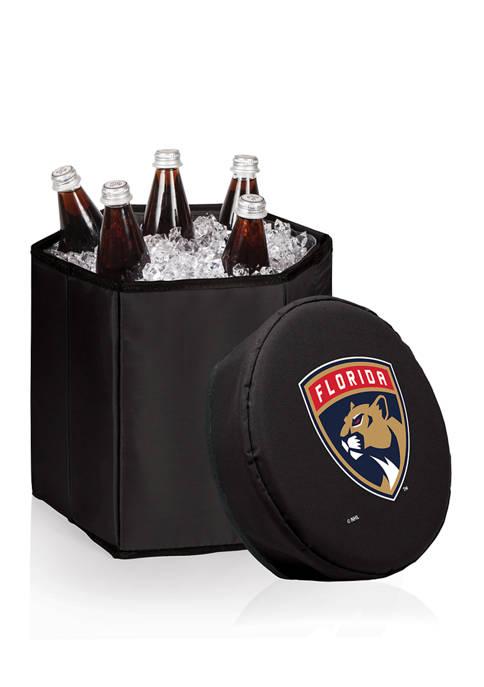 NHL Florida Panthers Bongo Portable Cooler & Seat