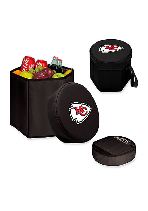 Picnic Time Kansas City Chiefs Bongo Cooler