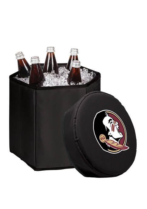 NCAA Florida State Seminoles Bongo Portable Cooler & Seat