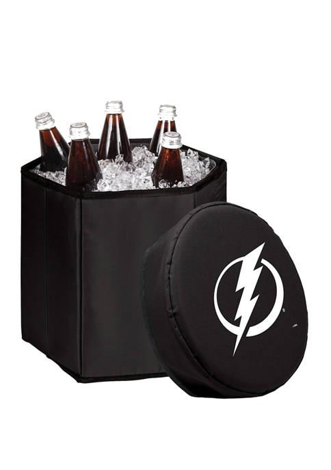 NHL Tampa Bay Lightning Bongo Portable Cooler & Seat
