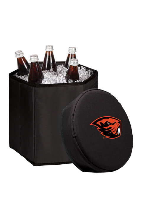 NCAA Oregon State Beavers Bongo Portable Cooler & Seat