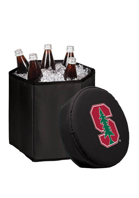 NCAA Stanford Cardinal Bongo Portable Cooler & Seat