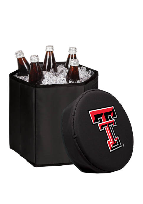 Picnic Time NCAA Texas Tech Red Raiders Bongo