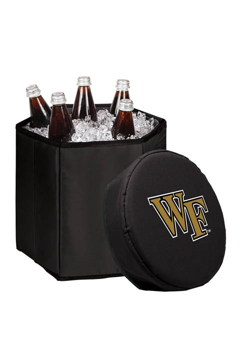 Picnic Time NCAA Wake Forest Demon Deacons Bongo