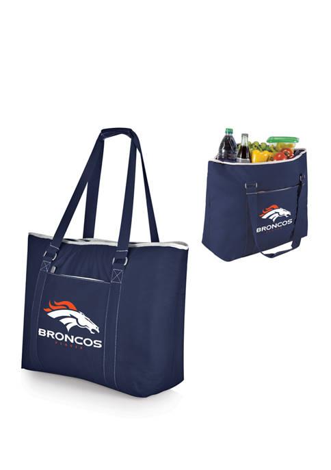 NFL Denver Broncos Tahoe XL Cooler Tote Bag