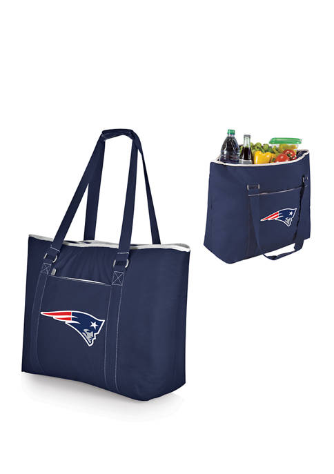 NFL New England Patriots Tahoe XL Cooler Tote Bag
