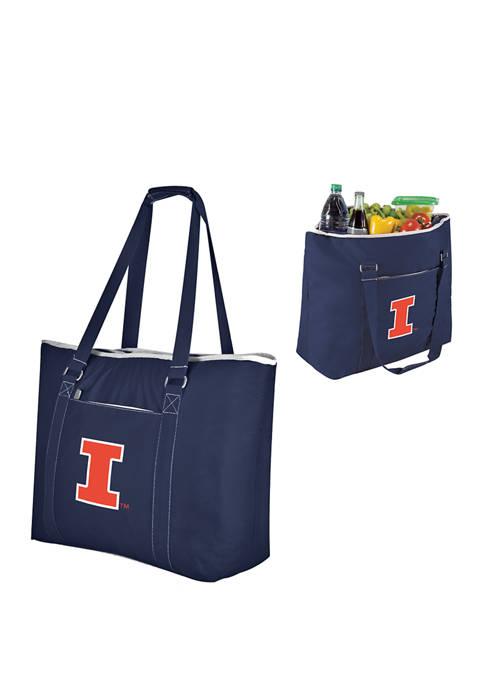 NCAA Illinois Fighting Illini Tahoe XL Cooler Tote Bag