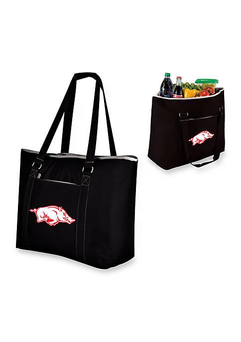 NCAA Arkansas Razorbacks Tahoe XL Cooler Tote Bag
