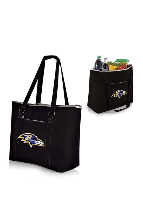 NFL Baltimore Ravens Tahoe XL Cooler Tote Bag
