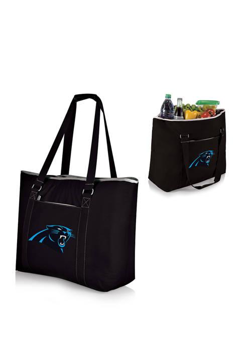 NFL Carolina Panthers Tahoe XL Cooler Tote Bag